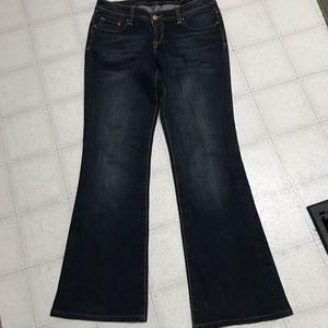 SEVEN 7 JEANS, Women's, Boot Cut, Size 28